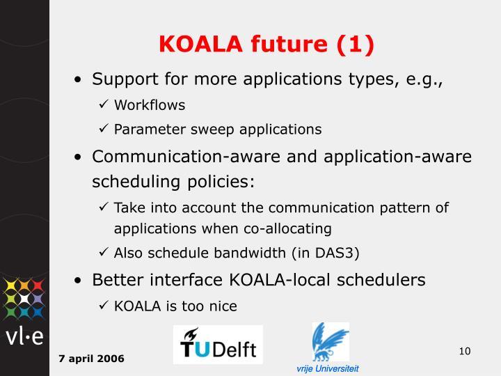 KOALA future (1)