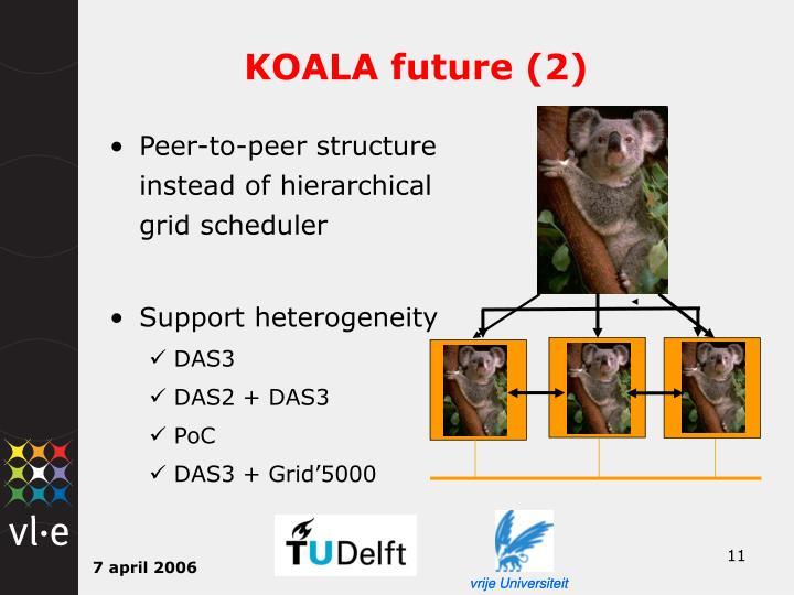 KOALA future (2)
