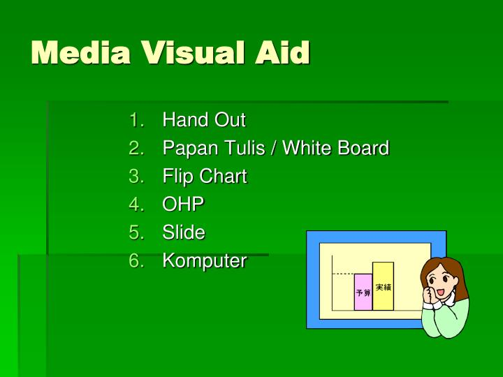 Media Visual Aid