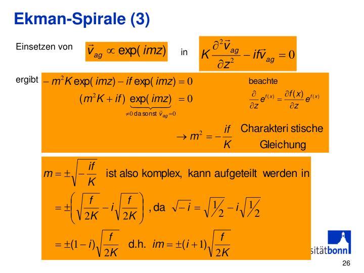 Ekman-Spirale (3)