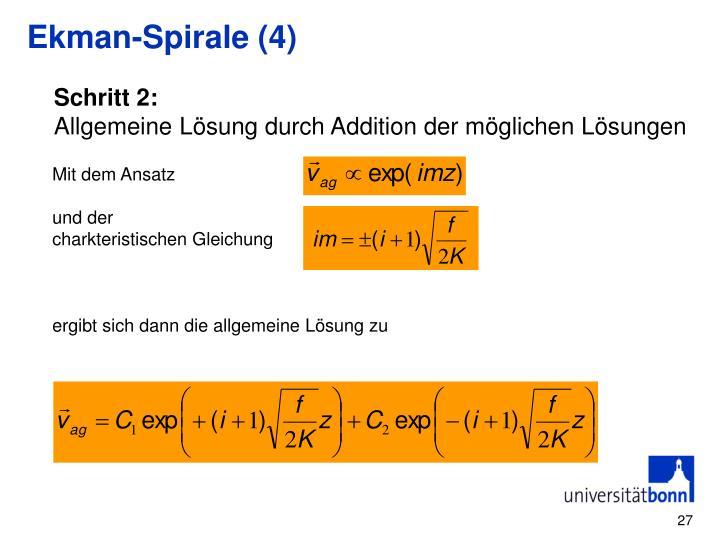 Ekman-Spirale (4)
