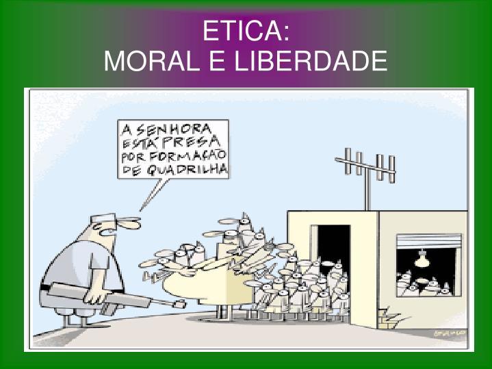 ETICA: