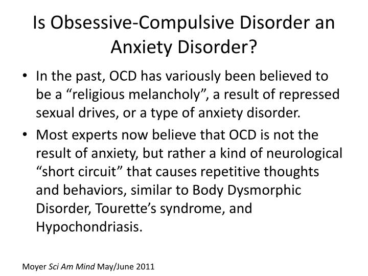 what about bob obsessive compulsive disorder
