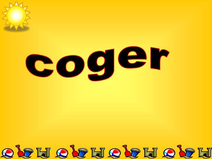 coger