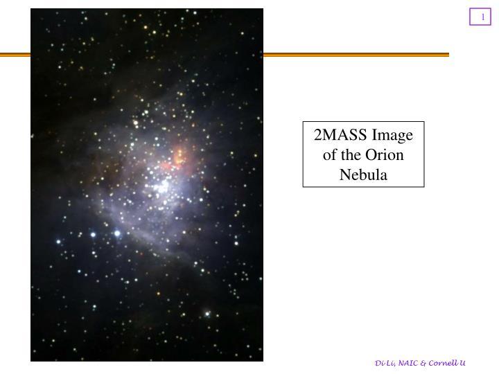 2MASS Image