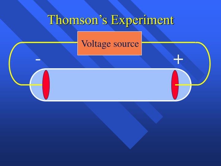 Voltage source