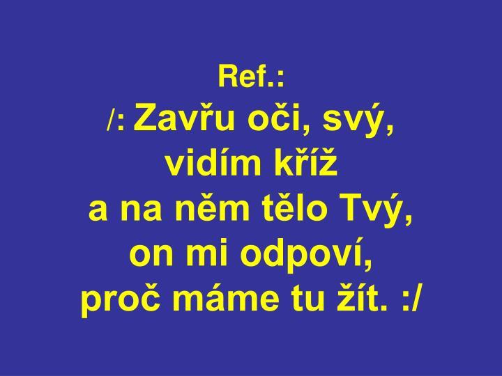 Ref.: