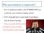 why presentation is important2