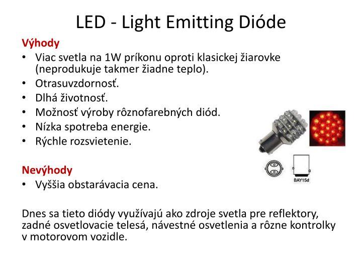LED -