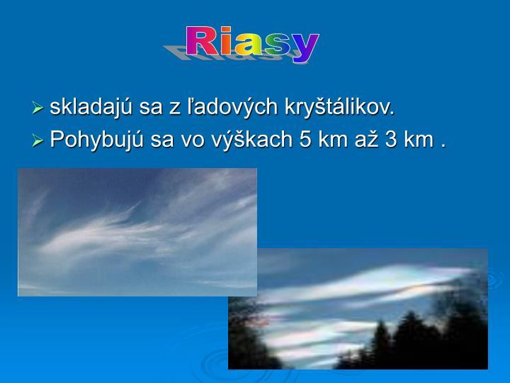 Riasy
