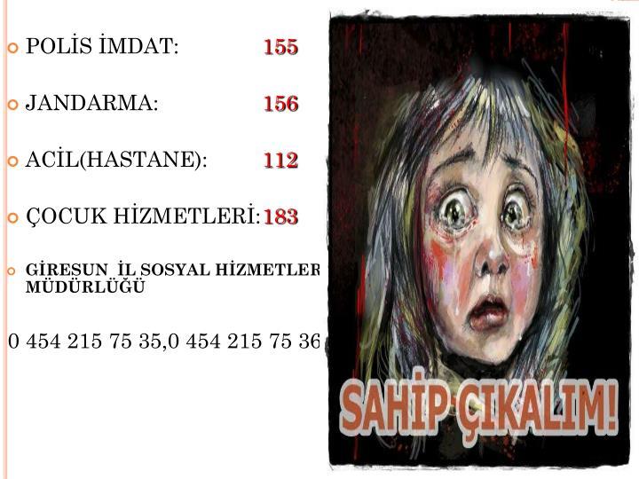 POLS MDAT: