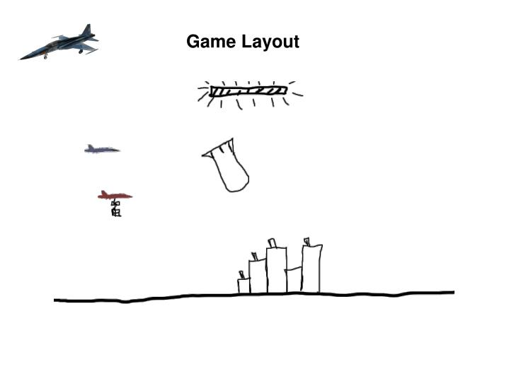 Game Layout