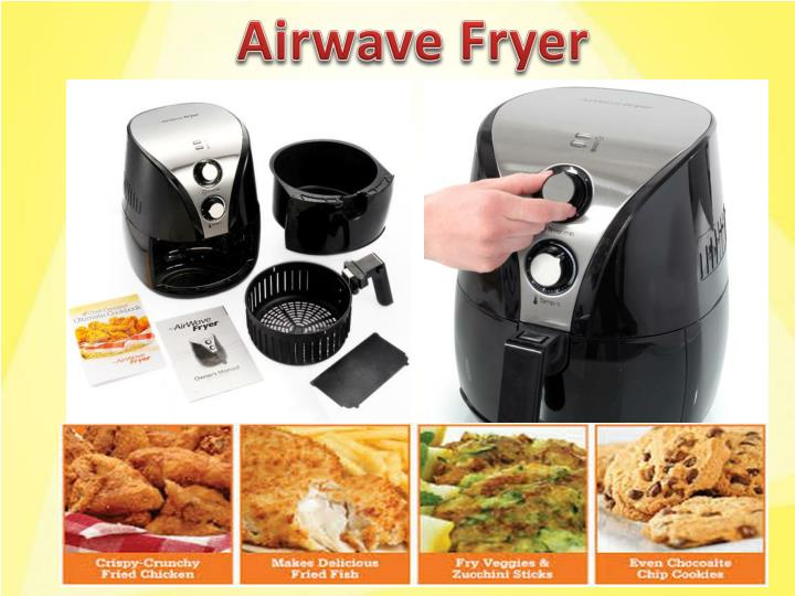 Airwave Fryer