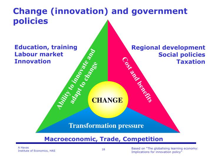 government innovation policy in norway Norway - openness to and restriction on foreign investmentnorway norway welcomes foreign investment as a matter of policy.