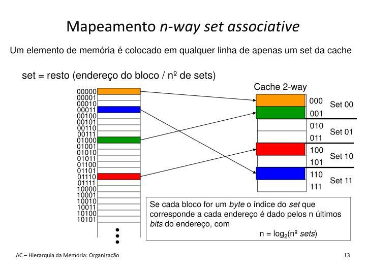 Cache 2-way