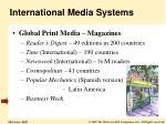 international media systems2