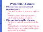 productivity challenges2