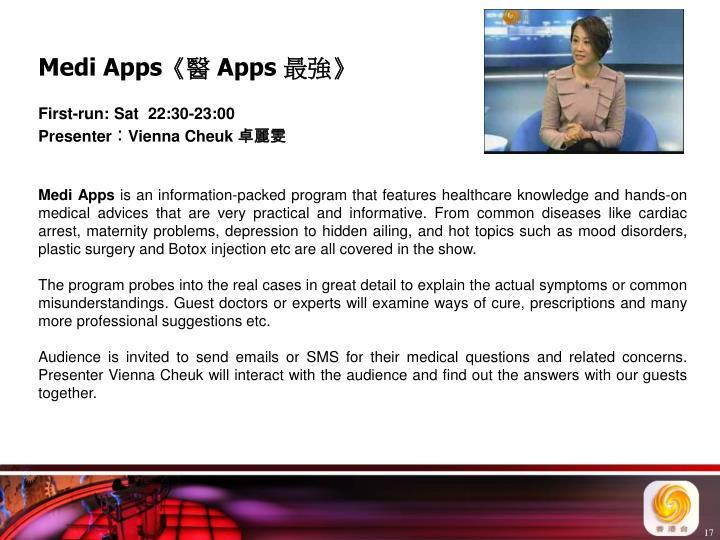 Medi Apps