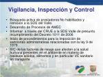 vigilancia inspecci n y control1