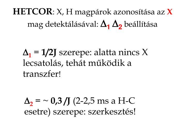 HETCOR