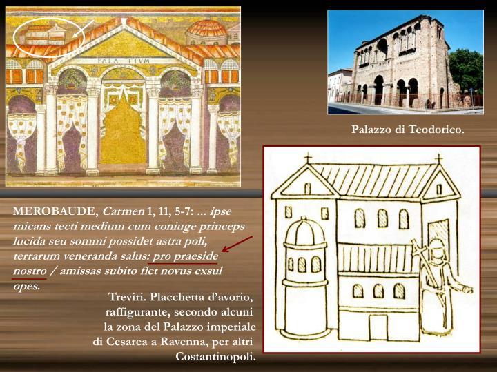Palazzo di Teodorico.