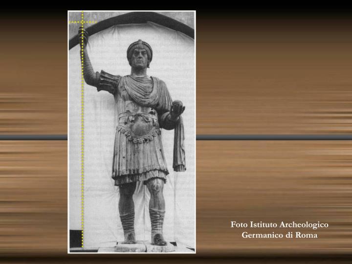 Foto Istituto Archeologico