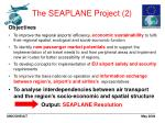 the seaplane project 2
