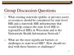 group discussion questions1