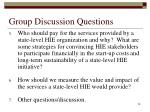 group discussion questions2