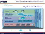 how do we transform emergency response7