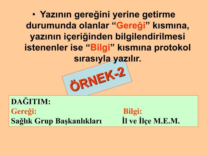 ÖRNEK-2