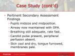 case study cont d5