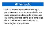 minimiza o2