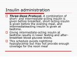 insulin administration6