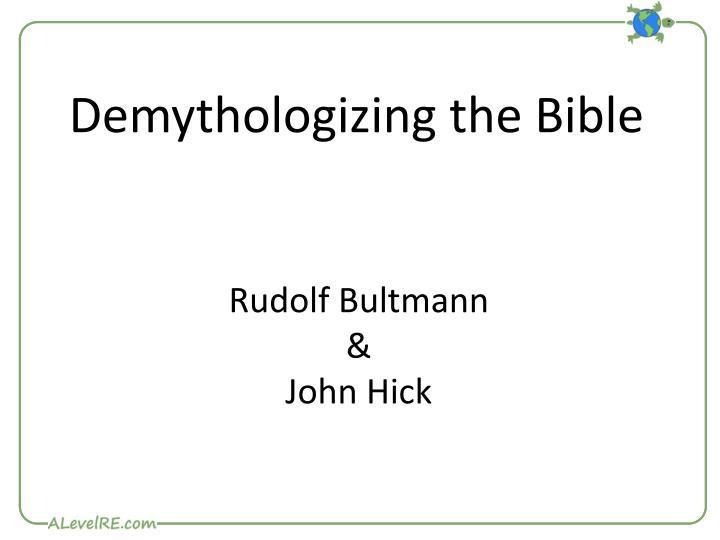 a critical response to john hicks eschatological verification