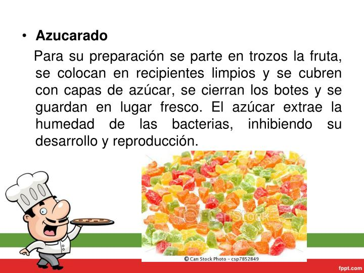 Azucarado