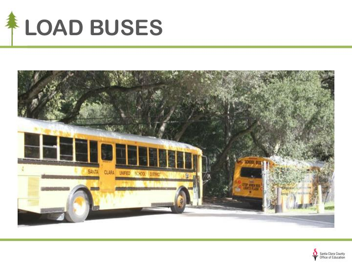 LOAD BUSES