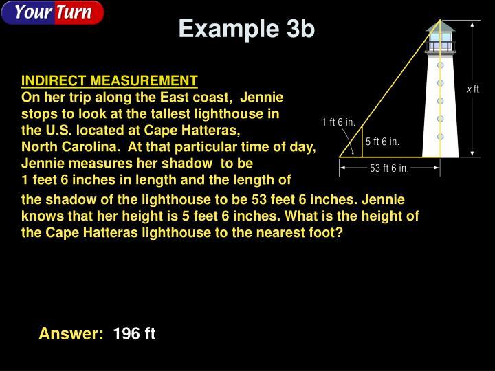 Example 3b