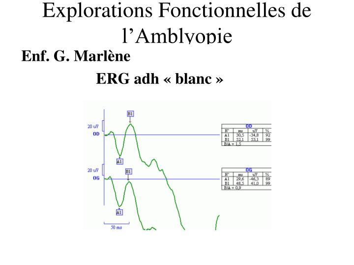 Enf. G. Marlène