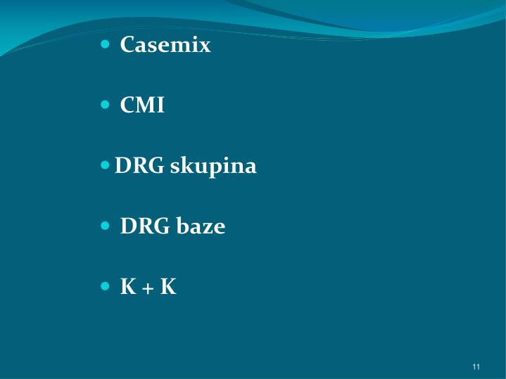 Casemix