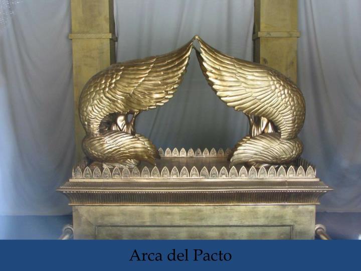 Arca del Pacto