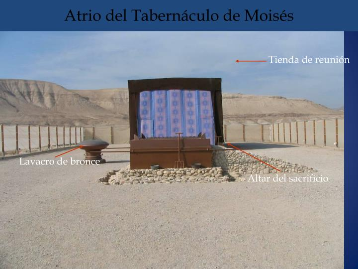 Altar del sacrificio