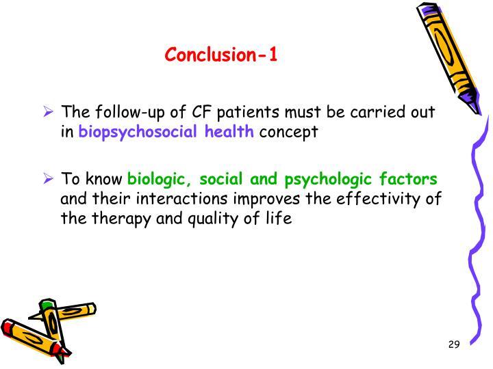 Conclusion-1