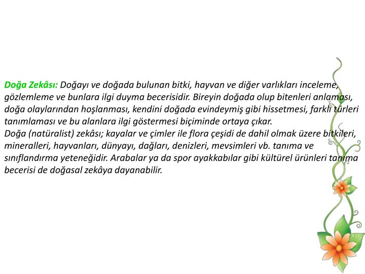 Doa Zeks: