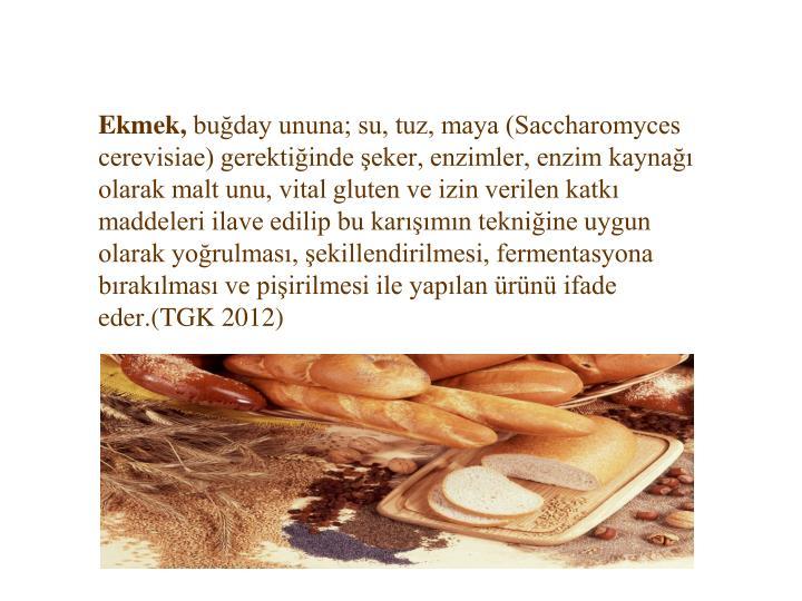 Ekmek,