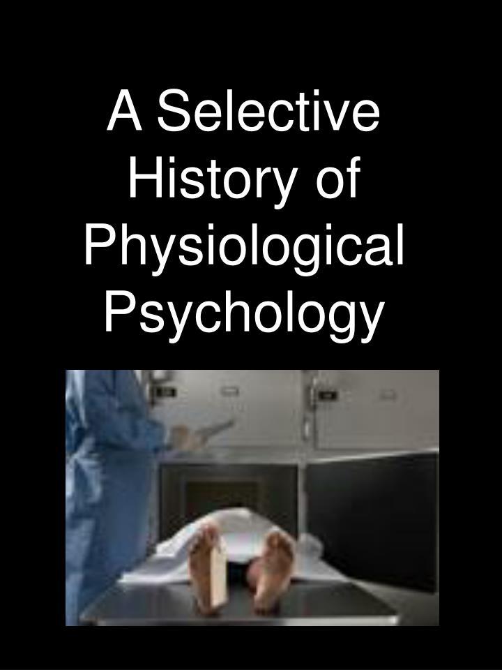 A Selective