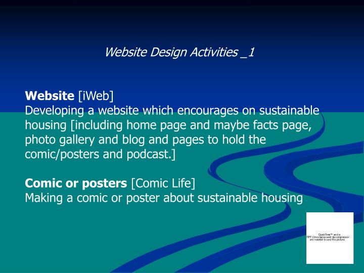 Website Design Activities _1