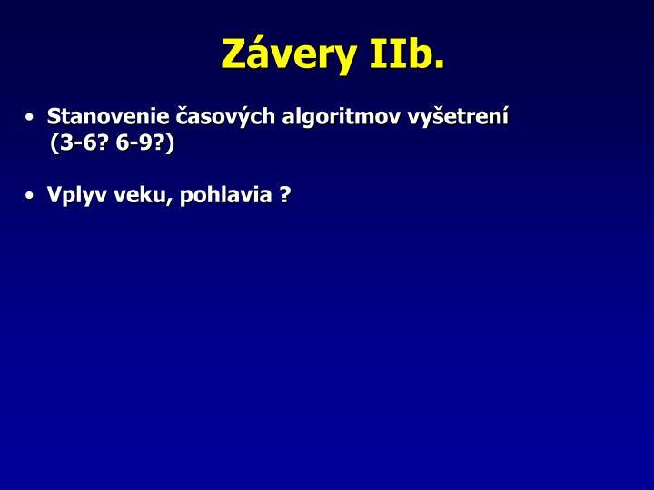 Zvery IIb.