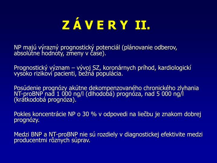 Z  V E R Y  II.
