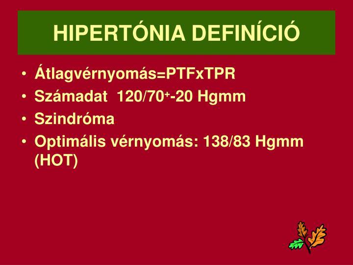 HIPERTNIA DEFINCI